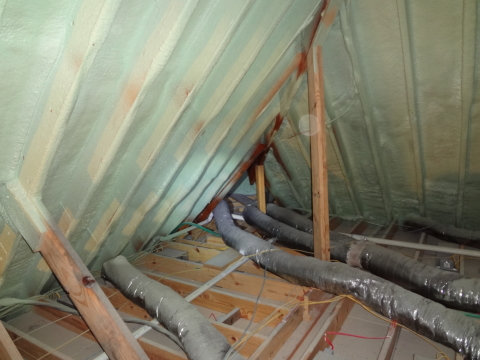 What Are The Minimum Attic Ventilation Requirements