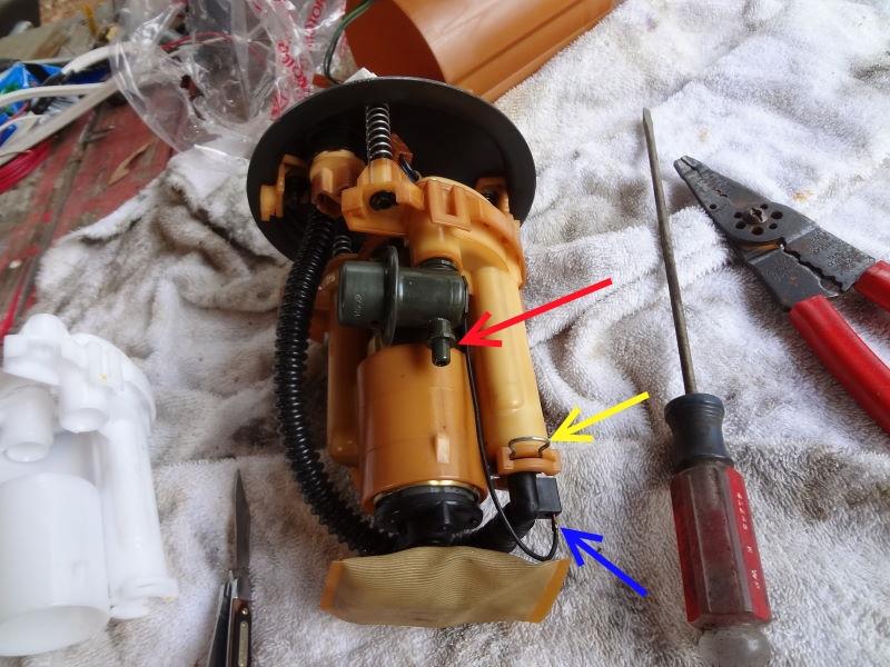 service manual how do you replace fuel pump 2011 kia. Black Bedroom Furniture Sets. Home Design Ideas